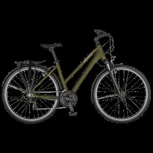 SCOTT Sub Sport 40 Lady Bike