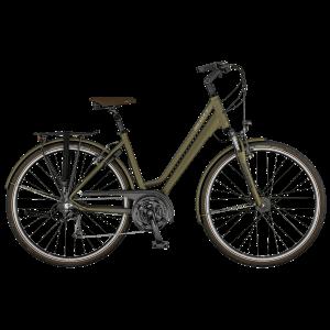 SCOTT Sub Comfort 10 USX Bike