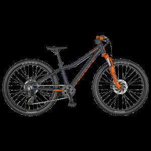 SCOTT Scale 24 disc cobalt blue Bike