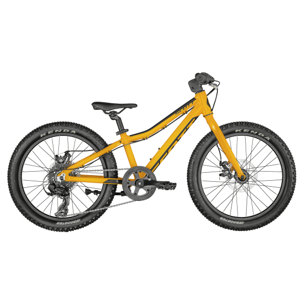 SCOTT Scale 20 rigid Bike