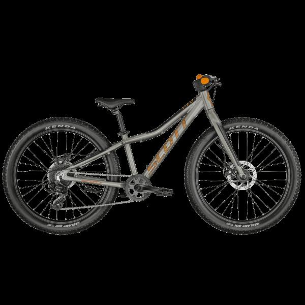 SCOTT Roxter 24 raw alloy Bike