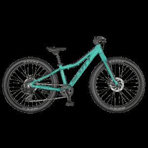 SCOTT Roxter 24 teal blue Bike