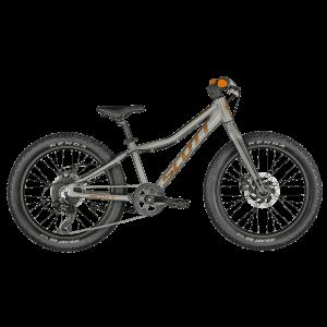 SCOTT Roxter 20 raw alloy Bike