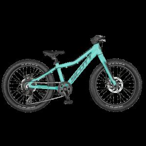 SCOTT Roxter 20 teal blue Bike