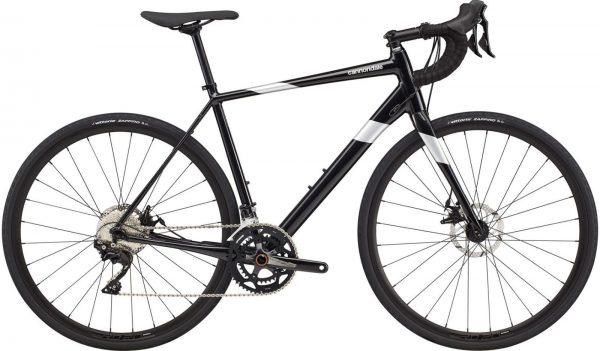 Cannondale Synapse Alloy 105 Road Bike 2021 (Black)