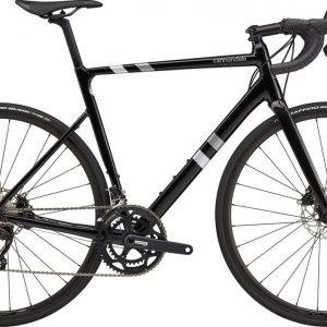 Cannondale CAAD13 Disc 105 Road Bike 2021 (Black)