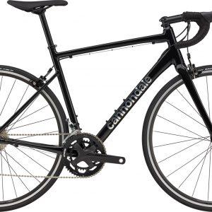 Cannondale CAAD Optimo 2 Road Bike 2021 (Black)