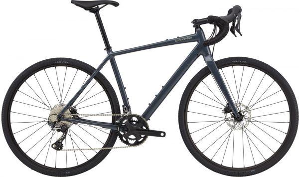 Cannondale Topstone 1 GRX Gravel Bike 2021 (Grey)