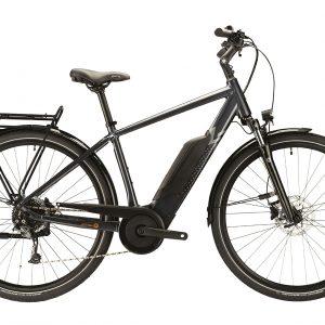 Lapierre Overvolt Trekking 6.5 Electric City Bike 2021 (Slate Blue)