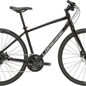 Lapierre Shaper 3.0 Disc City Bike 2021 (Black/Silver)