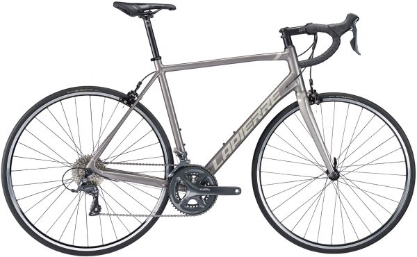 Lapierre Sensium 1.0 Road Bike 2021 (Silver/White )