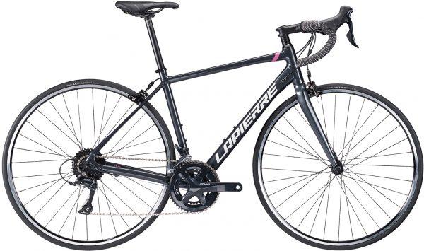 Lapierre Sensium 2.0 Womens Road Bike 2021 (Black/Pink)