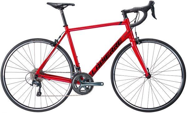 Lapierre Sensium 3.0 Road Bike 2021 (Red/Black )