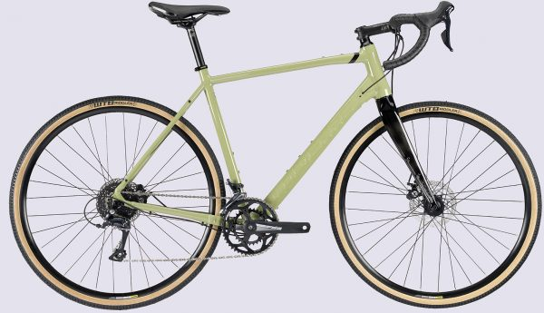 Lapierre Crosshill 2.0 Gravel Bike 2021 (Lime)