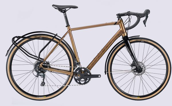 Lapierre Crosshill 3.0 Gravel Bike 2021 (Brown/Black)