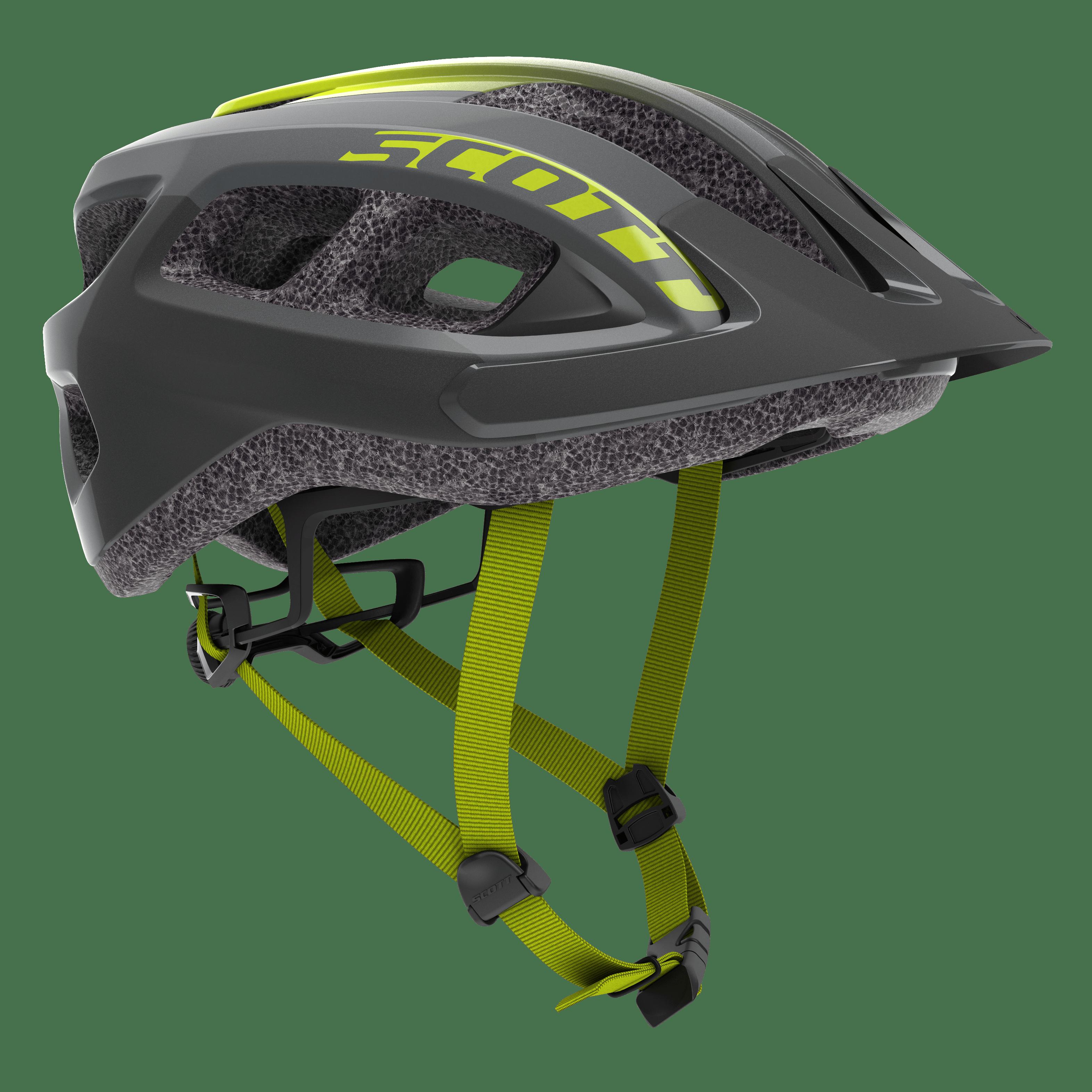 SCOTT Supra (CE) Helmet