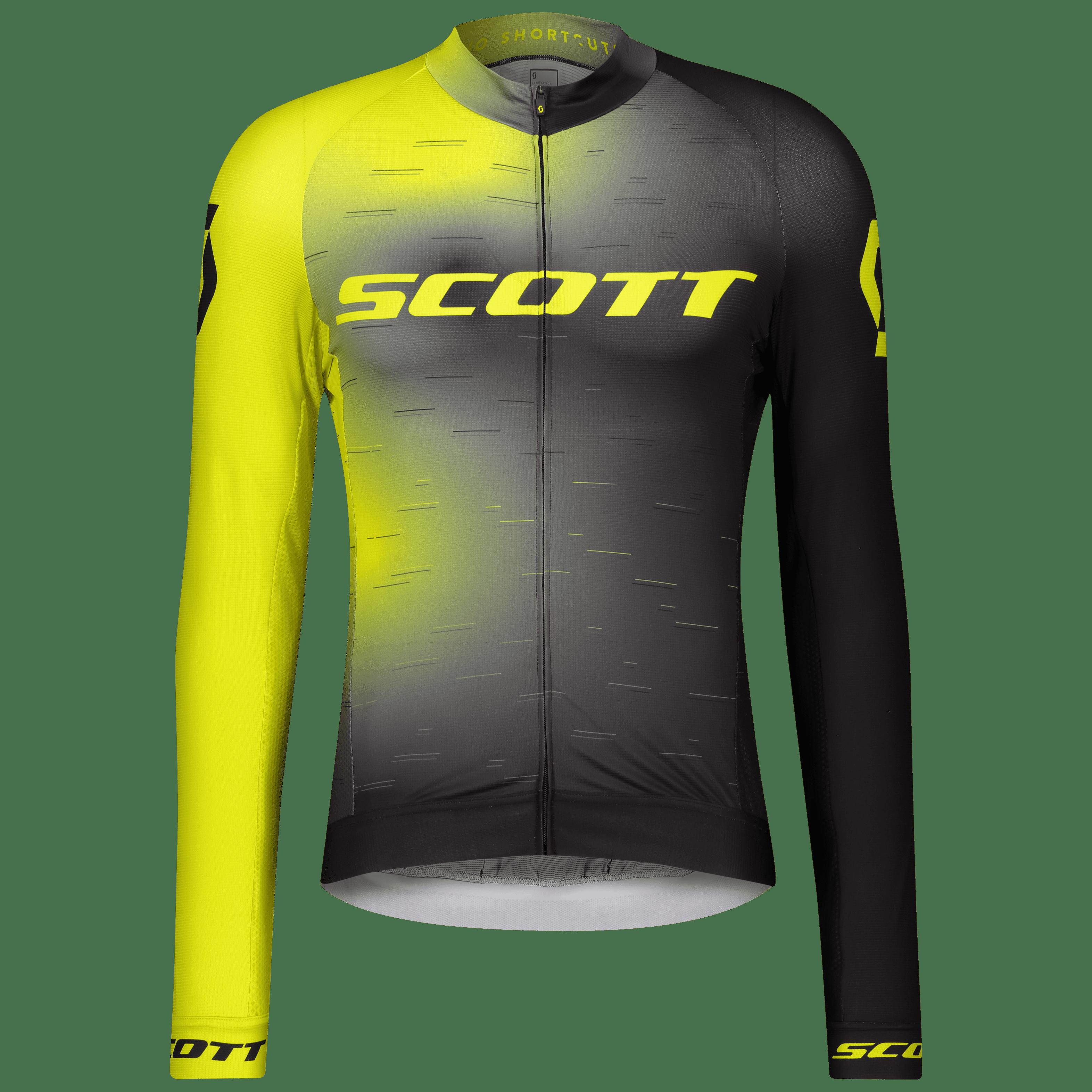SCOTT RC Pro l/sl Men's Shirt
