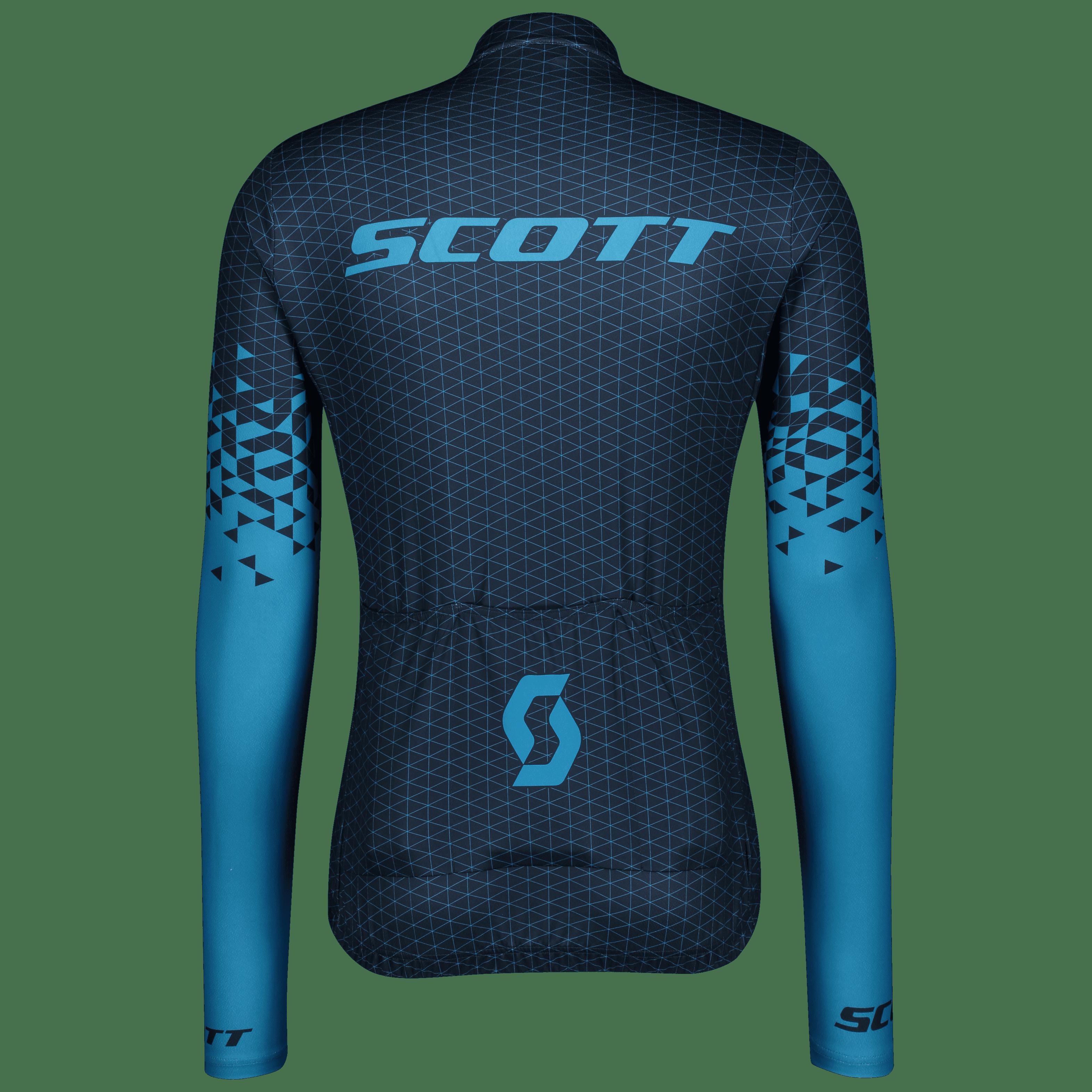 SCOTT RC Team 10 l/sl Men's Shirt