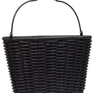 Basket Stockbridge QR with handle