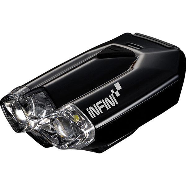 Front light Infini Lava USB black