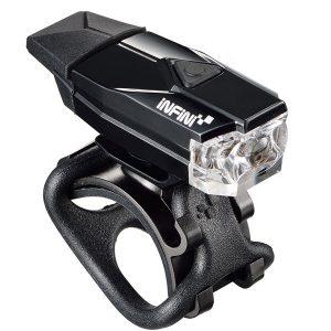 Front light Infini Mini-Lava black