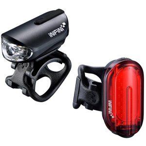 Lightset Infini Olley USB black